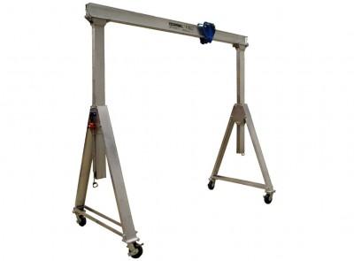 Portable Gantry Crane rentals