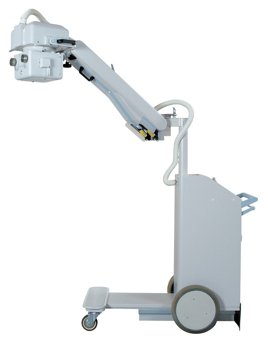rent or lease portable x ray systems