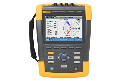 Power Quality Analyzer rentals