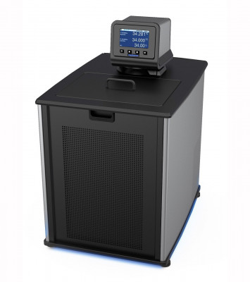 PolyScience 20 L Refrigerated & Heated Circulating Baths Stirred / Circulating Baths Performance Digital