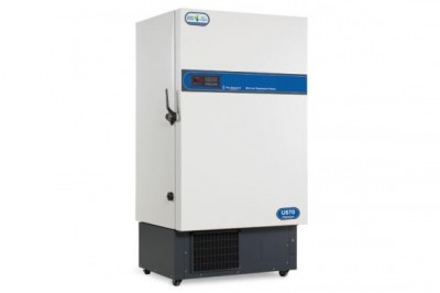 Premium Upright Freezer Model U700 with Chart Recorder and CO2 Back-up, 120 V, 60 Hz