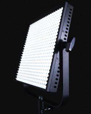 1X1 Lightpanels Kit Tungsten Flood