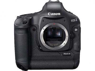 Canon EOS 1D Mark IV Kit