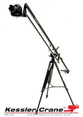 Kessler KC-Lite 8.0 Crane + Tripod Kit
