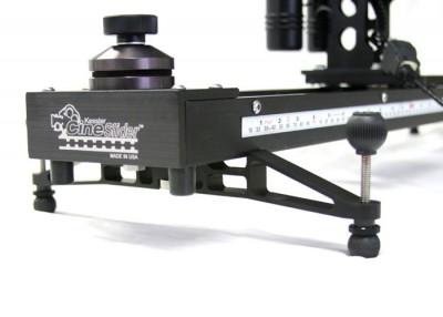 Kessler Cine 5' Slider Kit + Basic Motor Kit