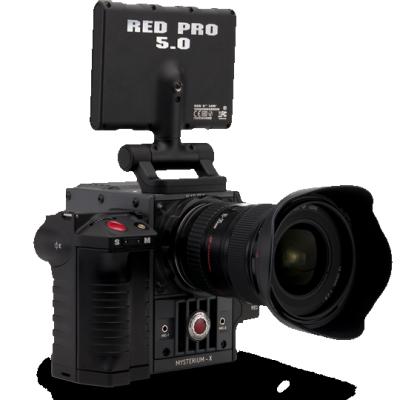 Red Scarlet X Cinema Camera Kit