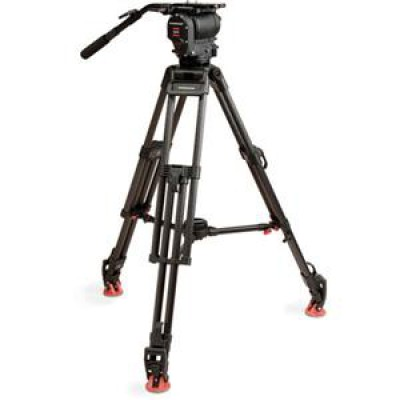 OConnor Ultimate 1030DS Head With 30L Tripod