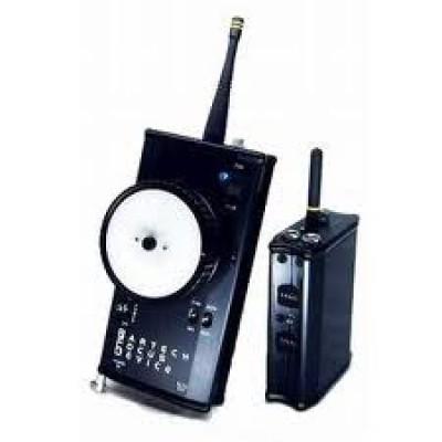 Bartech Wireless Focus Device + Palomar Motor Kit