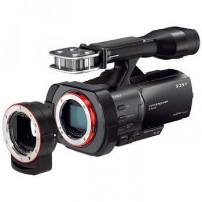 Sony NEX VG900 Full-Frame Camcorder
