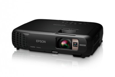 Epson EX7235 Pro Wireless HD WXGA 3LCD Projector