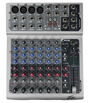 Peavey PV8 Mixer