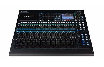 Allen & Heath QU24 Digital Mixer