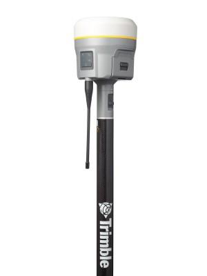 Trimble R10 Base Kit (R10, TSC3, leveler w/ optical plummet, pole kit)