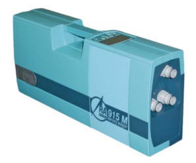 Ohio Lumex RA-915+ Mercury Vapor Analyzer