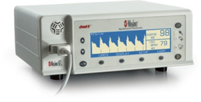 Masimo	Rad-9 Signal Extraction Pulse Oximeter