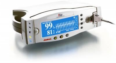 Masimo Radical Pulse Oximeter