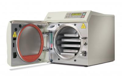 Midmark Ritter M9-001 Autoclave
