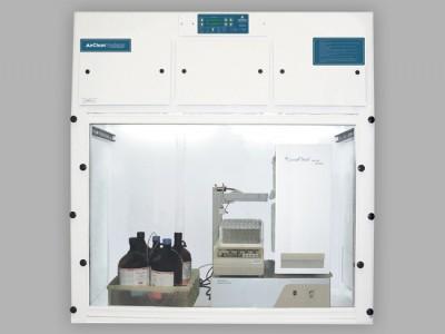 AirClean Systems AC5400 Robotic Enclosure