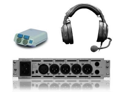 Intercom rentals