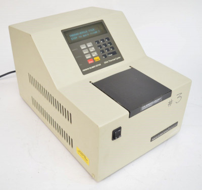 Perkin Elmer Cetus PCR Thermal Cycler
