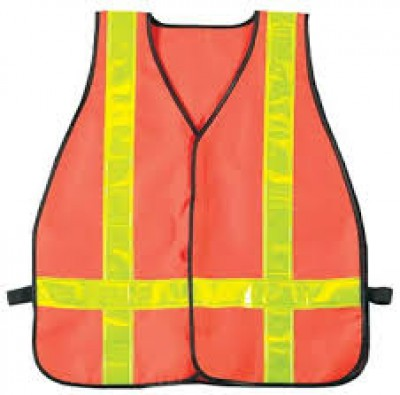Traffic Safety Apparel rentals