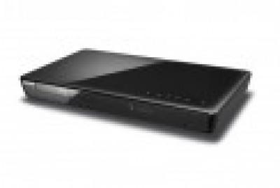 Samsung BD-P3600 1080p Blu-ray Disc Player