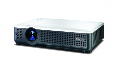 Sanyo PLC-XU78 Projector