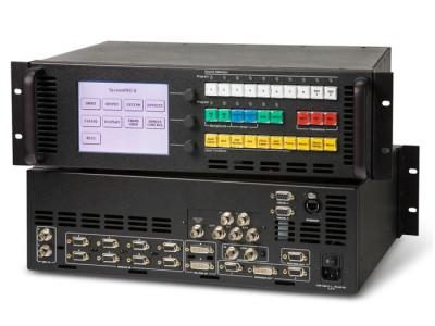 Barco (Folsom) ScreenPro II HD Switcher (w/ EOC)