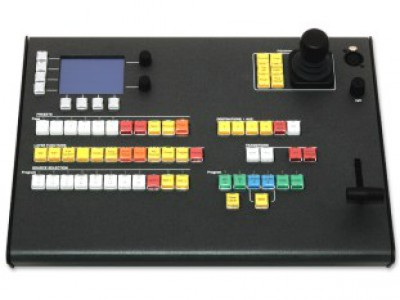 ScreenPRO-II Controller with tally
