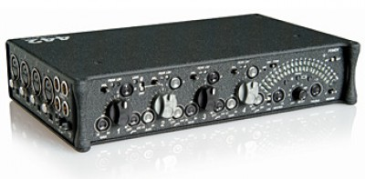 Sound Devices SD442 4-Channel Audio Field Mixer