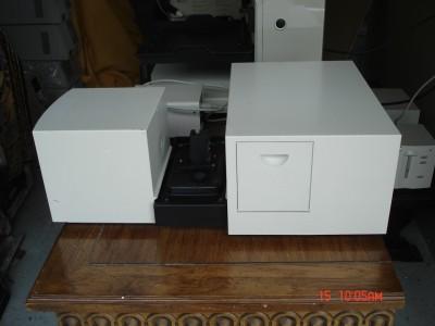 Agilent HP 8453 UV Vis Spectrophotometer