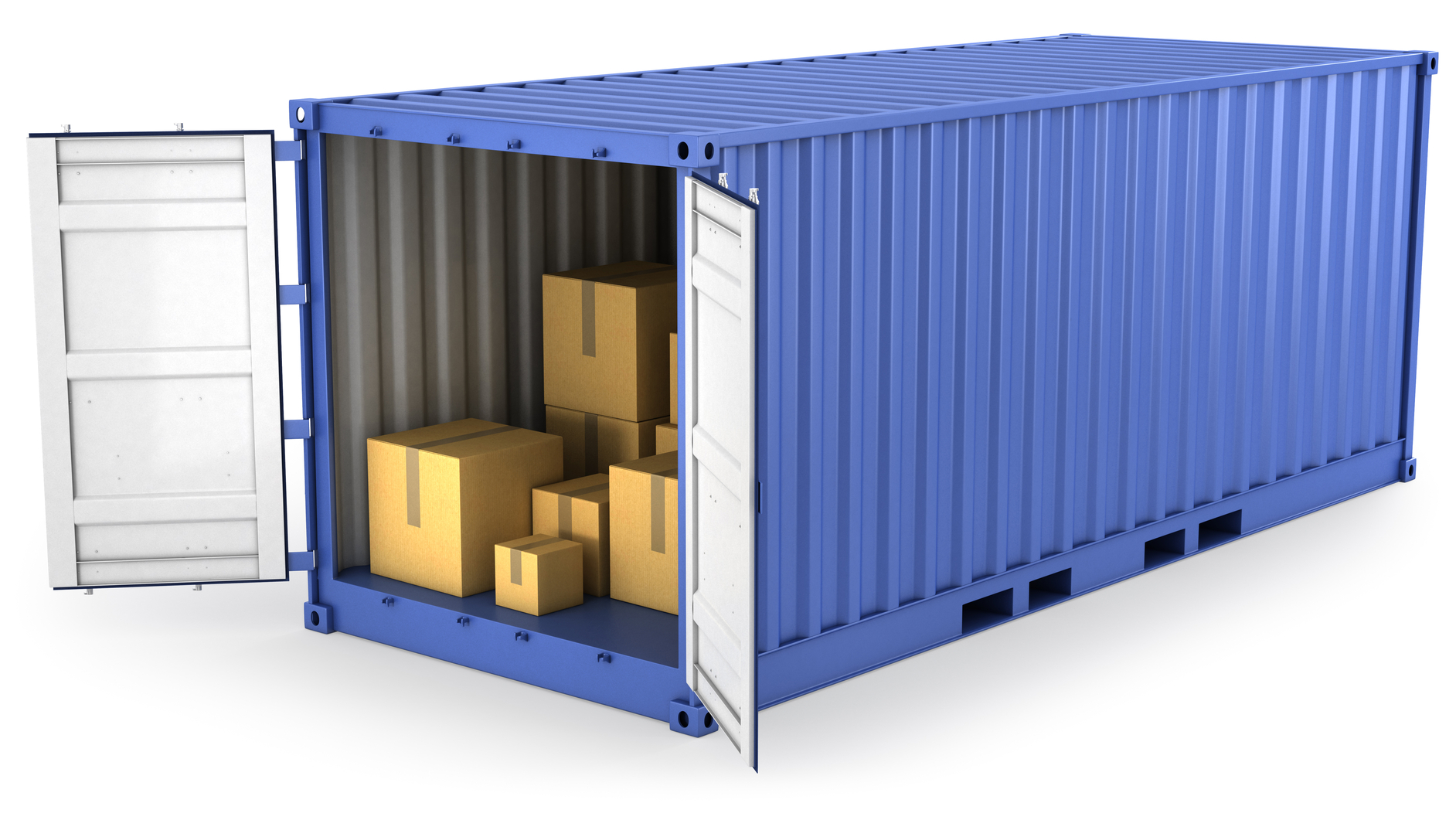 Portable Storage Container Rentals And Leases KWIPPED