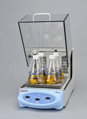 Thermo Scientific MaxQ 4000 Benchtop Orbital Analog Shaker, 240V, 40-400rpm