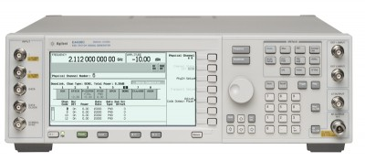 Signal Generator rentals