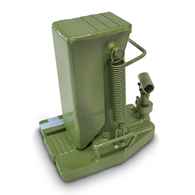 Hydraulic Toe Jack (12 Tons)