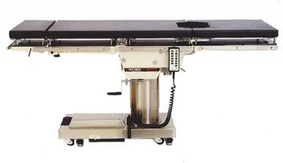 Skytron Elite 6000 Electro-Hydraulic Surgical Table
