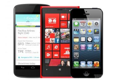 Smart Phone rentals