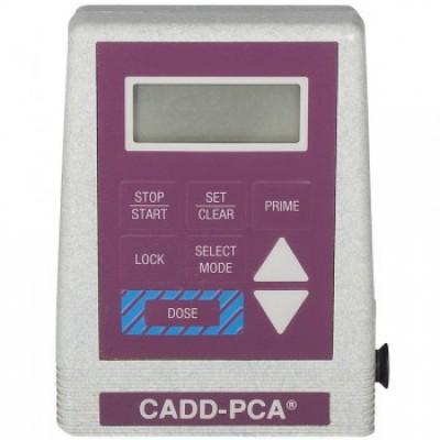 Smiths CADD PCA 5800 Ambulatory Infusion Pump