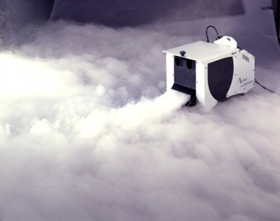 Smoke Machines / Fogger rentals