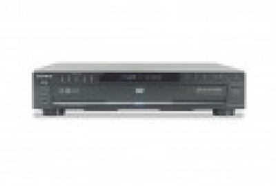 Sony DVP-NC665P DVD PLayer