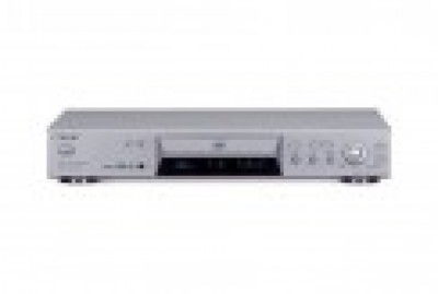 Sony DVP-NS300 DVD Player