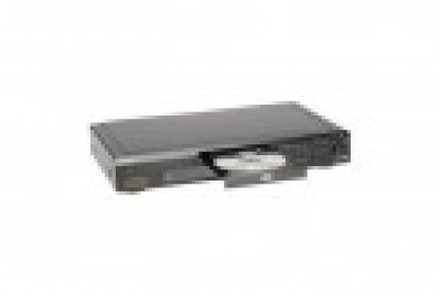 Sony DVP-S360 DVD Player