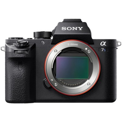 Sony A7s ii Mirrorless Digital Camera