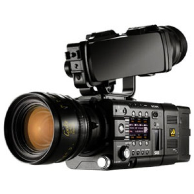 Sony PMW-F5 Cinema Camera