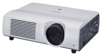 Sony VPL-PX40 LCD Projector