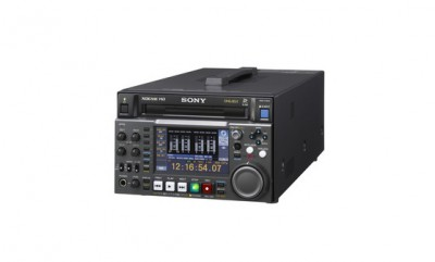 Sony PDW-F1600 XDCAM HD Recorder