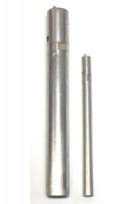 QED Sample Pro Portable Bladder Pump, .75