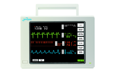 Spacelabs 90369 Ultraview Patient Monitor