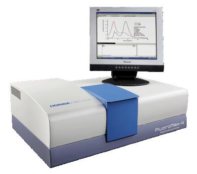 Spectrofluorometer rentals