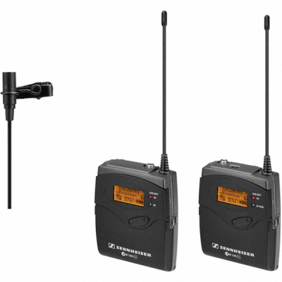 Sennheiser EW 112-p ENG Wireless Mic Kit